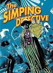 The Simping Detective av Simon Spurrier