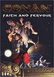 Conan: Faith & Fervour (Conan Series) por…