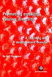 Promoting Equality, Valuing Diversity: A…