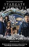 Halcyon (Stargate Atlantis)