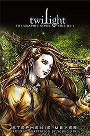 Twilight Saga, graphic novel vol 1 -…