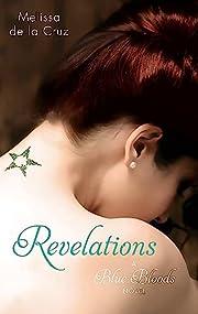 Revelations: A Blue Bloods Novel de Melissa…