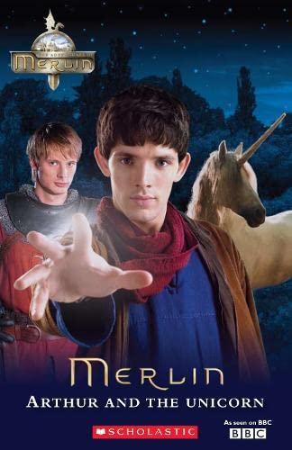Merlin: Arthur and Unicorn Book