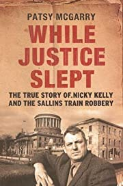 While Justice Slept: The True Story of Nicky…