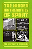 Beating the odds : the hidden mathematics of sport / Rob Eastaway and John Haigh ; illustrations by Barbara Shore