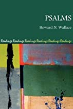 Psalms (Readings: A New Biblical Commentary)…