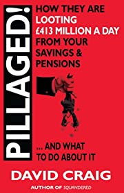 Pillaged: How They are Looting GBP413…