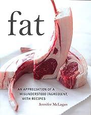 Fat de Jennifer McLagan