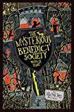 The mysterious Benedict Society : [Mysterious Benedict Society series] / Trenton Lee Stewart ; illustrated by Carson Ellis