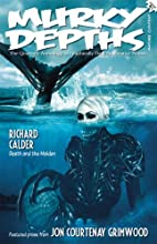 Murky Depths (Issue 1) by Terry Martin