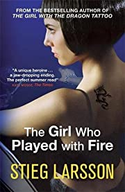 The Girl Who Played with Fire av Stieg…