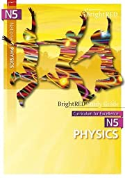 BrightRED Study Guide: National 5 Physics…