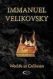 Worlds in Collision (1950) (Book) written by Immanuel Velikovsky