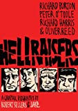 Hellraisers / written by Robert Sellers ; illustrated by JAKe