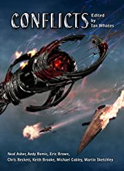 Conflicts por Neal Asher