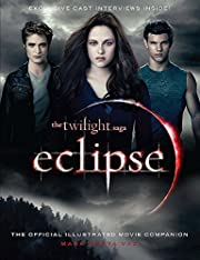Twilight Saga Eclipse: The Official…
