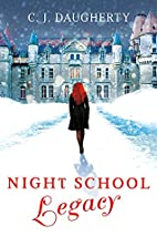 Night School: Legacy: Number 2 in series by…