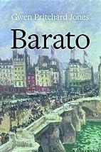 Barato by Gwen Pritchard Jones