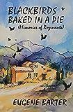 Blackbirds Baked In A Pie