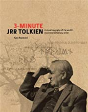 3-Minute JRR Tolkien: A Visual Biography of…