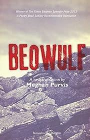 Beowulf de Meghan Purvis