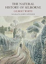 The Natural History of Selborne av Gilbert…