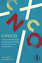 Cinico: Travels With a Good Professor at the…