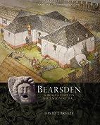 Bearsden : a Roman fort on the Antonine Wall…
