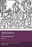 Metamorphoses, Book I / Apuleius Madaurensis ; text, introduction and commentary: W.H. Keulen