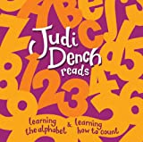 Judi Dench reads Learning the alphabet & Learning how to count / Judi Dench