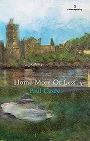 Home More or Less – tekijä: Paul Casey