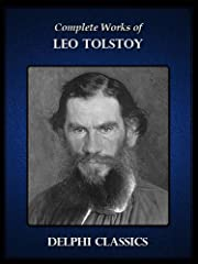 Delphi Complete Works of Leo Tolstoy…