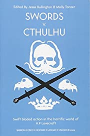 Swords v Cthulhu – tekijä: Carrie Vaughn
