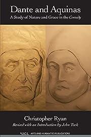 Dante and Aquinas: A Study of Nature and…