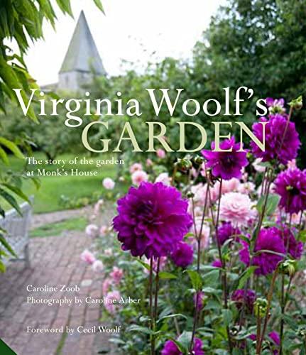 Virginia Woolf's garden :