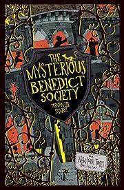 The mysterious Benedict Society de Trenton…