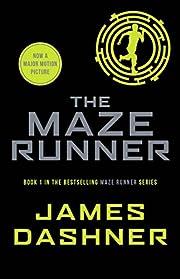 Maze Runner (Maze Runner Series) av James…