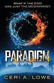 Paradigm (Volume 1) – tekijä: Ceri A.…