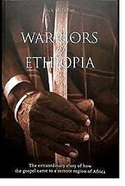 Warriors of Ethiopia por Richard McLellan