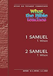 What The Bible Teaches Vol 14 Old Testament…