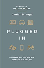 Plugged In: Connecting your faith with…