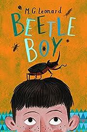 Beetle Boy (Battle of the Beetles Book 1): A…