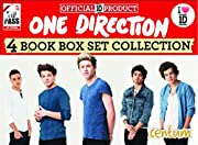 One Direction Official Carry Case