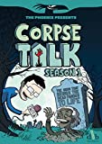 Corpse talk. by Adam and Lisa Murphy