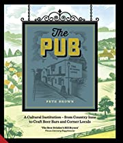 The pub : a cultural institution - from…