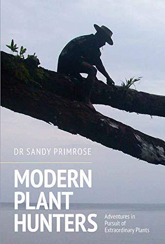 Modern plant hunters
