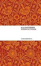 Berowne's book by U. A. Fanthorpe