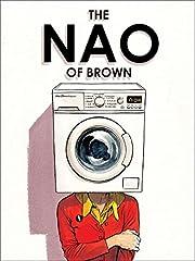 The Nao of Brown de Glyn Dillon