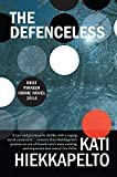 The Defenceless (Anna Fekete #2)