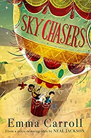 Sky Chasers: a soaring adventure from the…